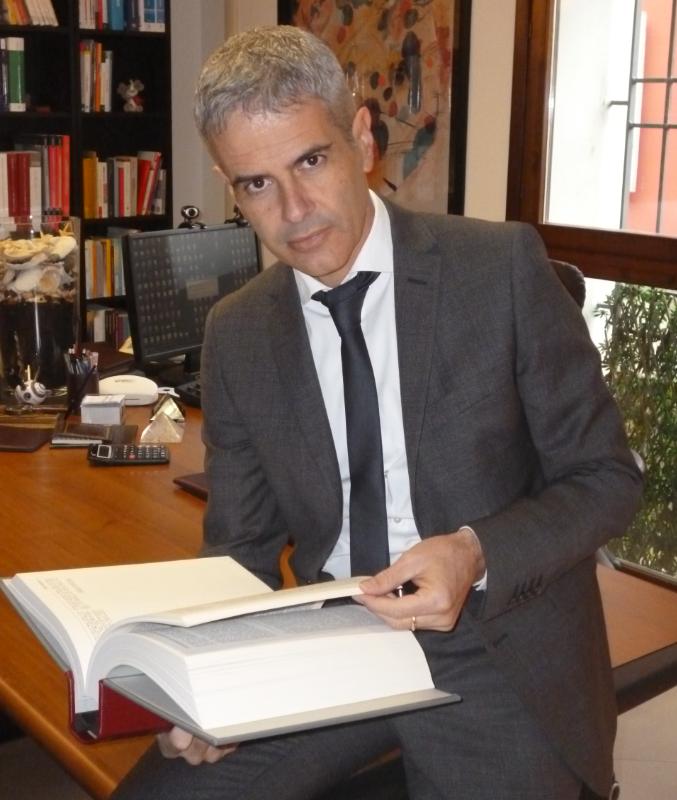 Avvocato Mauro Franchi